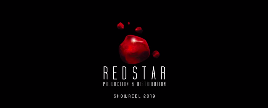 Red Star Films Showreels